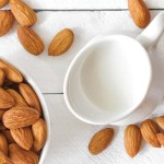 2 Minute Almond Milk Recipe That Will Change Your Life!