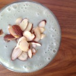 Banana Cashew Superfood Smoothie