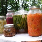 How to Ferment Your Veggies & a Giveaway