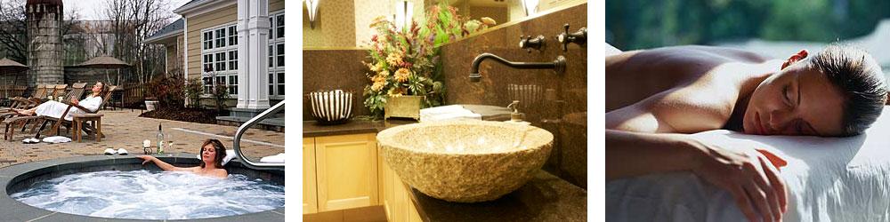 poplar hot tub
