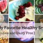 40 Of My Favorite Healthy Snacks {Paleo, Gluten-Free, Dairy-Free, Refined Sugar-Free}