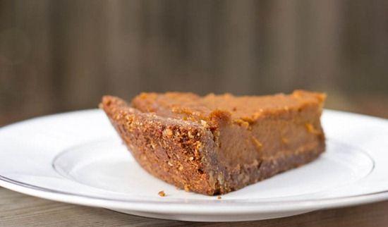 Healthy Paleo Vegan Gluten Free Thanksgiving Recipes