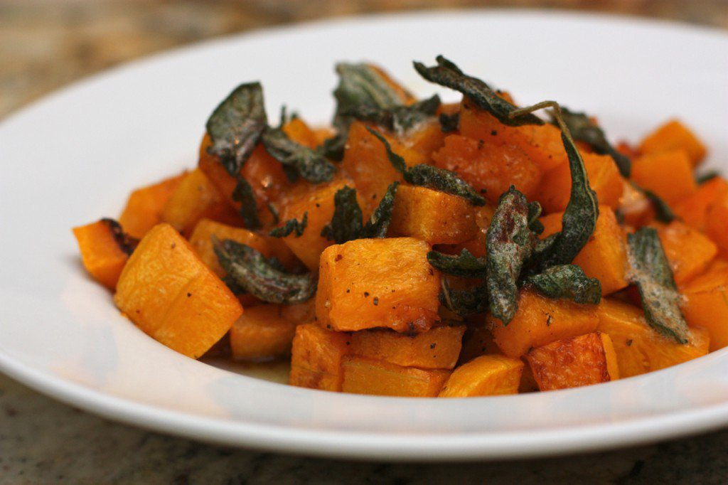 Gluten-Free, Paleo, Healthy Thanksgiving Recipes