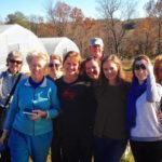 Physical And Emotional Healing At Our Charlottesville Retreat