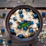 Gut Healing Morning Porridge by Andrea Beaman