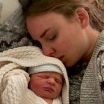 Olivia's Birth Story, Finally :)
